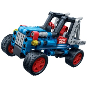 [레고호환블록, BO6960] 슈퍼 디스커버리-풀백 모터 (Super Car-Small technic cars with pullback action(Jango))